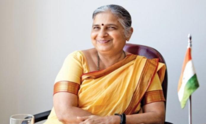Neeru Deshpande wiki